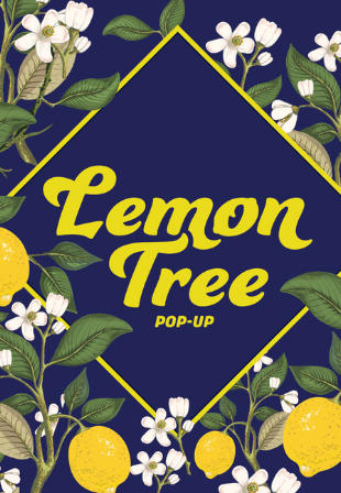 Lemon Tree Pop Up - Pre Loved Clothing