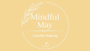 Mindful May - Candle and Bath Salts