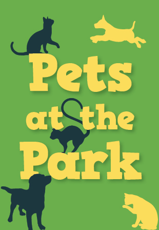 Pets at the Park