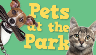 Pets at the Park 2019