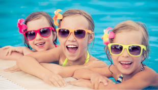 Family Fun Day at Claremont Aquatic Centre
